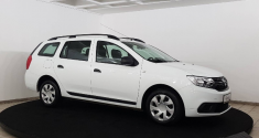 Dalaman New Dacia Logan MCV              Affordable Prices