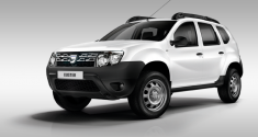 Dalaman Dacia Duster              Affordable Prices