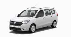 Dalaman Dacia Lodgy 7 Seater              Affordable Prices