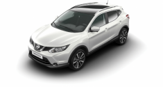 Dalaman Nissan Qashqai              Affordable Prices