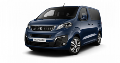 Dalaman Peugeot Traveller 9 Seater              Affordable Prices